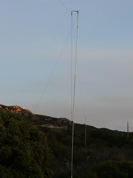 W6SLW / W6CAW Origional Windom